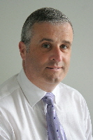 Gary Smith - owner of Faultless Bookkeeping